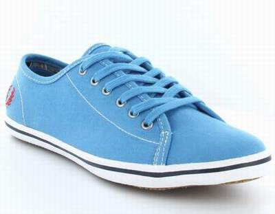 54dabbe9cf8 chaussures fred perry foxx suede