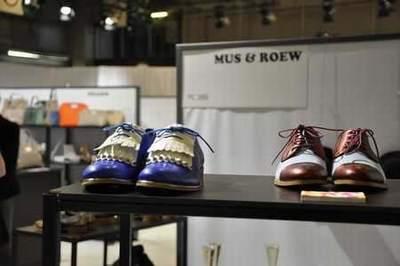 marques chaussures espagnoles femme
