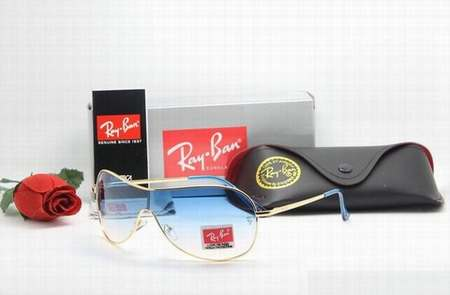 magasin ray ban pas cher paris
