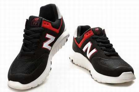 basket new balance intersport