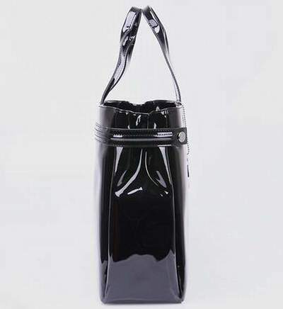 fcbe2fb924a sac armani vernis noir cdiscount